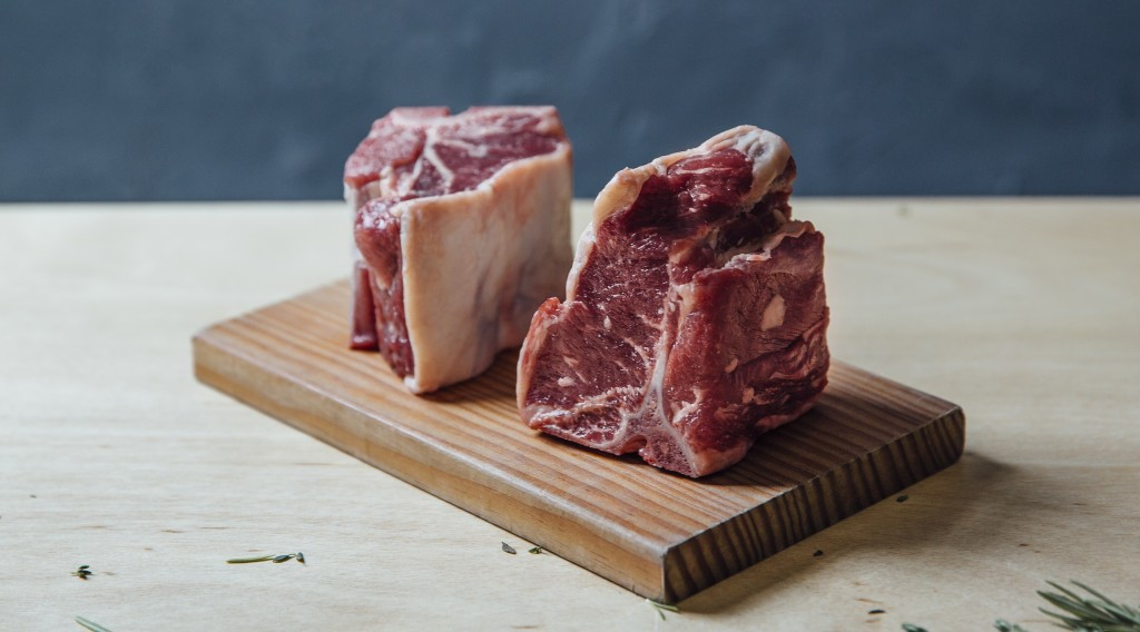 premier meat company raw lamb porterhouse sustainable
