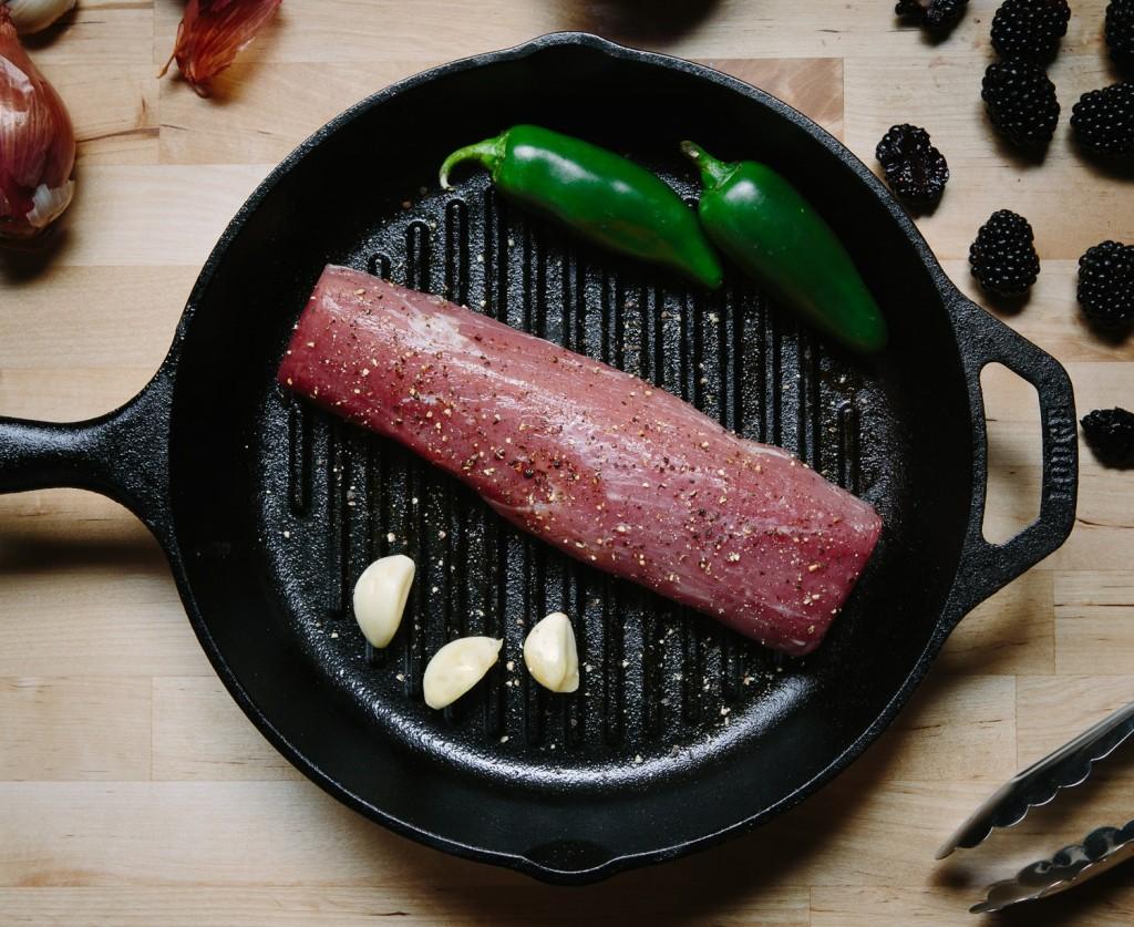 premier meat company tenderloin pork sustainable