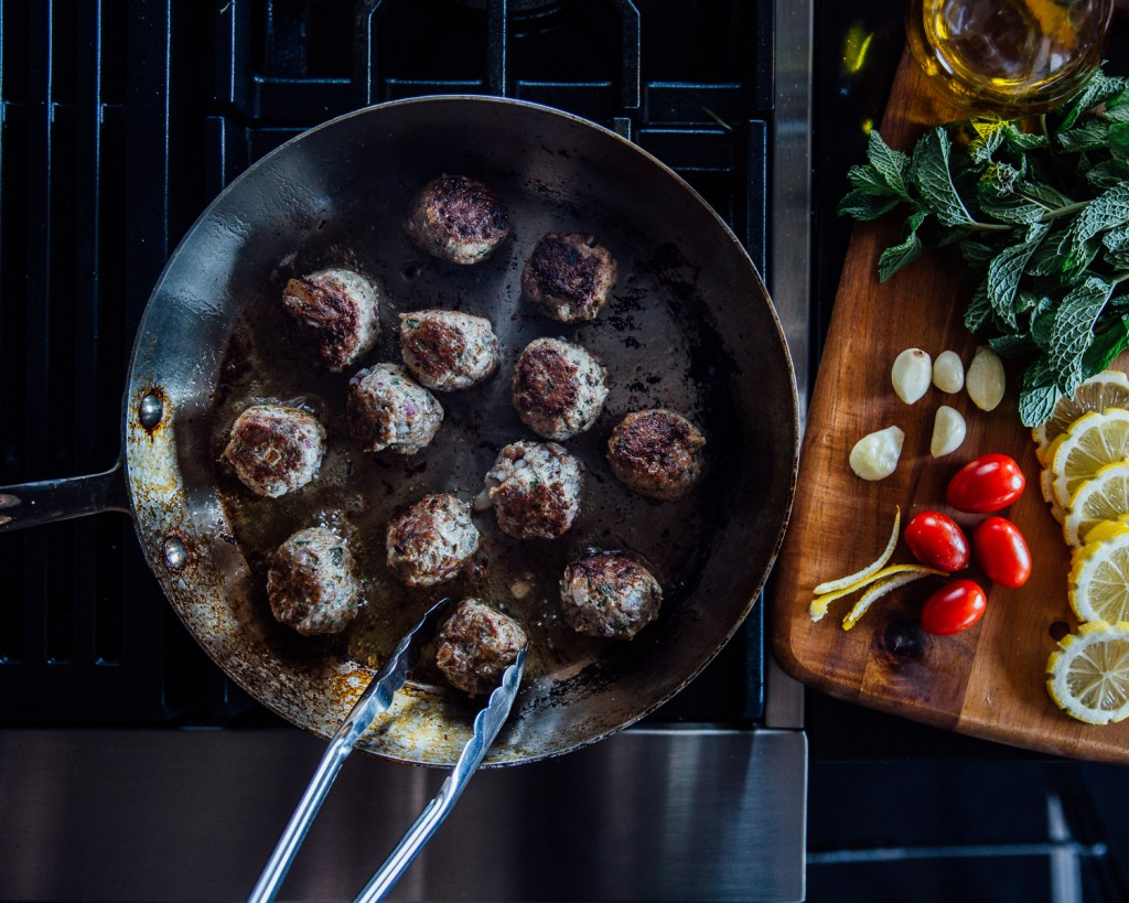 Premier Meat Company Lamb Meatball Recipe Delicious High Quality Meat Protein Delivery Sustainable Farming Natural