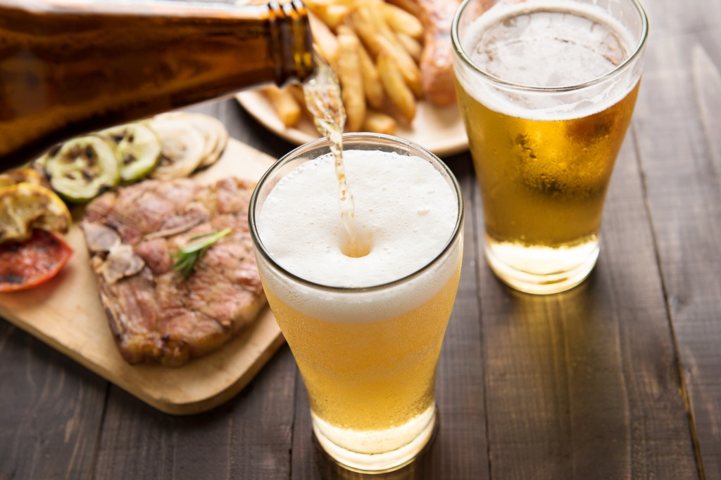 premier meat company beef beer pairing tips alcohol and steak fresh proteins