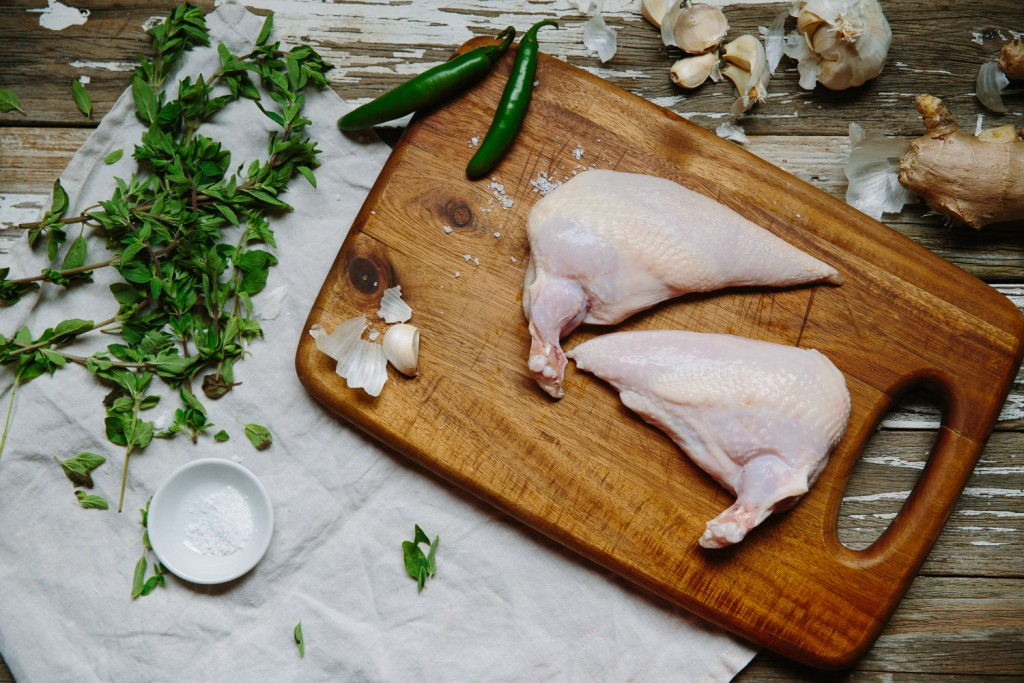 Premier Meat Company Free Range Chicken Recipe Delivery Online Store Sustainable Meat Delivery High Quality Protein Fresh Never Frozen Recipe