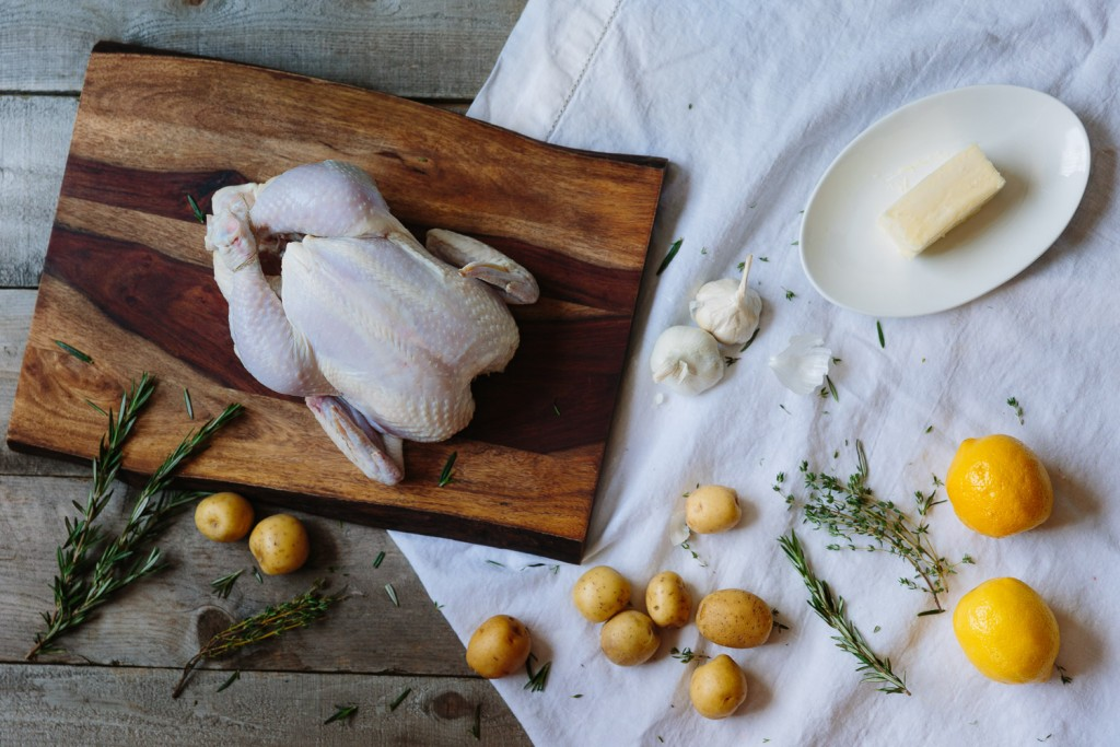 Premier Meat Company air chilled chicken free range poultry delivery order online free shipping Los Angeles
