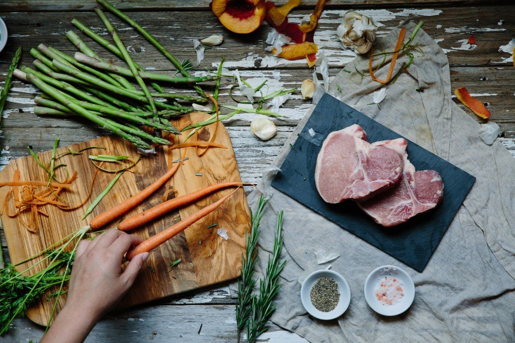 premier meat company, pork loin porterhouse order online recipe pork chop fresh meat delivery luxury chop high quality protein overnight delivery