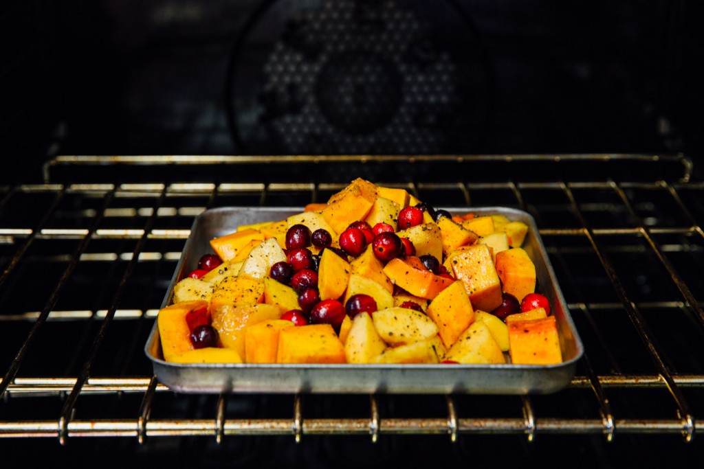 honey roasted butternut squash recipe thanksgiving side dish premier meat company
