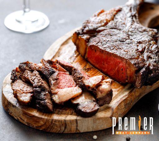 Tomahawk Steak Prime