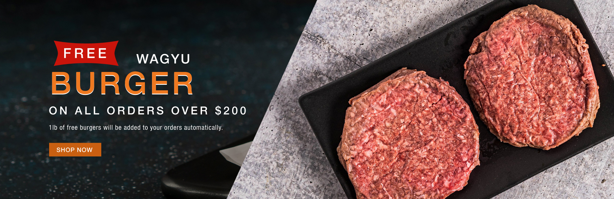 free-burger-promo