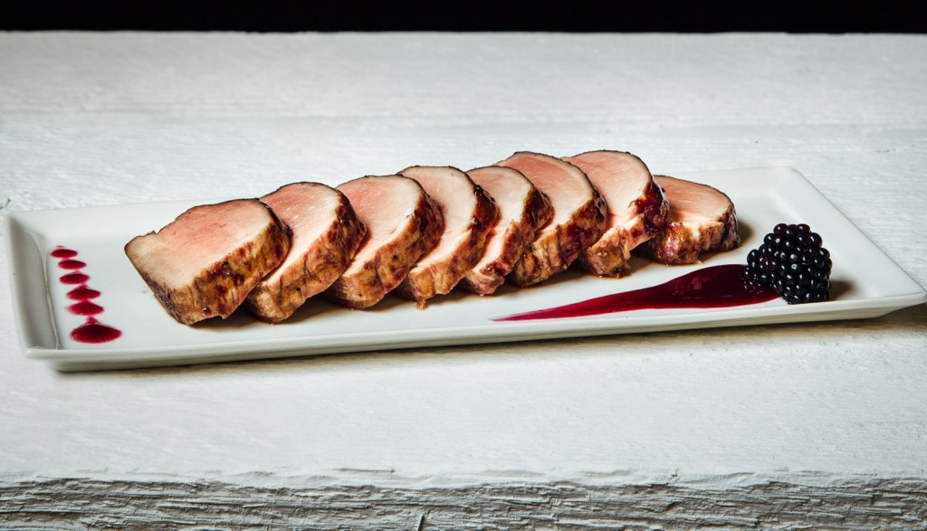 premier meat company pork tenderloin blackberry jalapeno sustainable