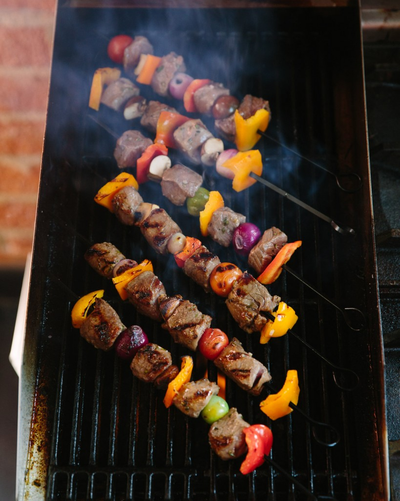 Premier Meat Company Lamb Kabob Paleolithic Diet Raw Sustainable Humane Cubed Meat