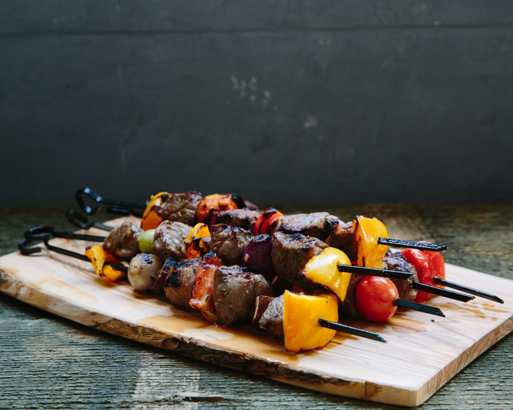 Premier Meat Company Lamb Kabob Paleolithic Diet Raw Sustainable Fresh Meat Delivery Humane Fresh