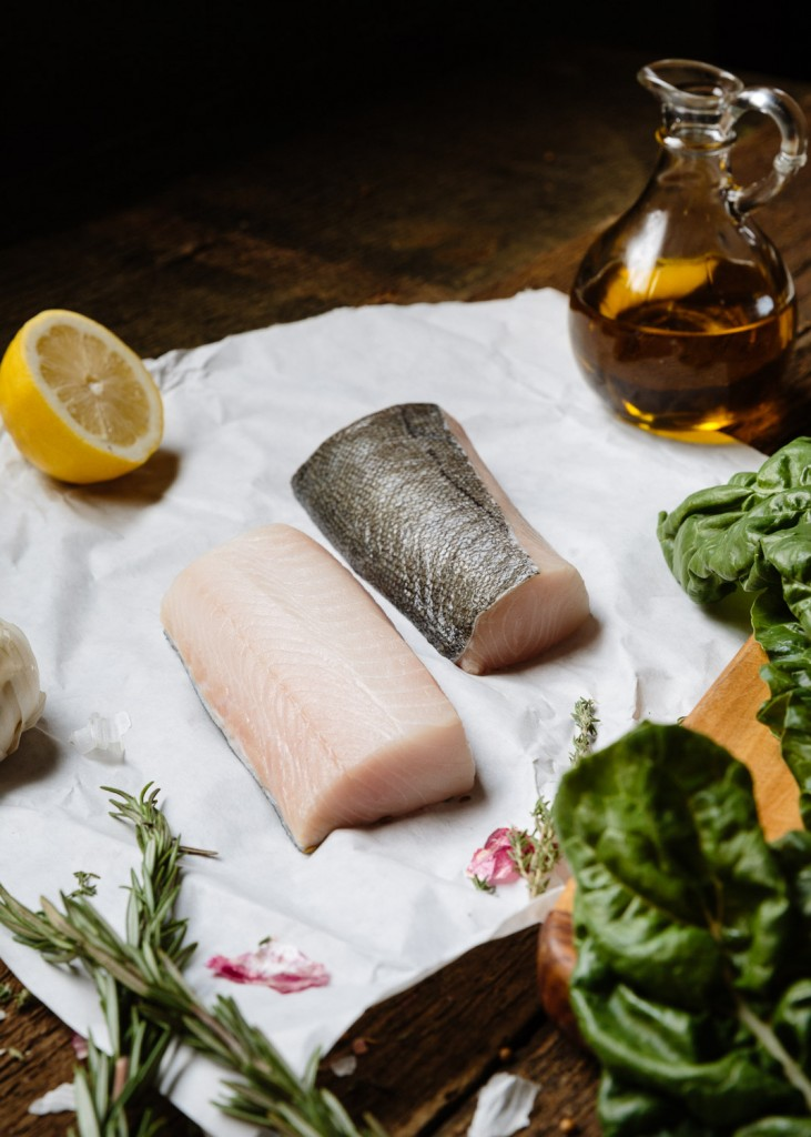 Premier Meat Company Black Cod Raw Filet Fresh Sustainable Meat Delivery Seafood Recipe Order Online
