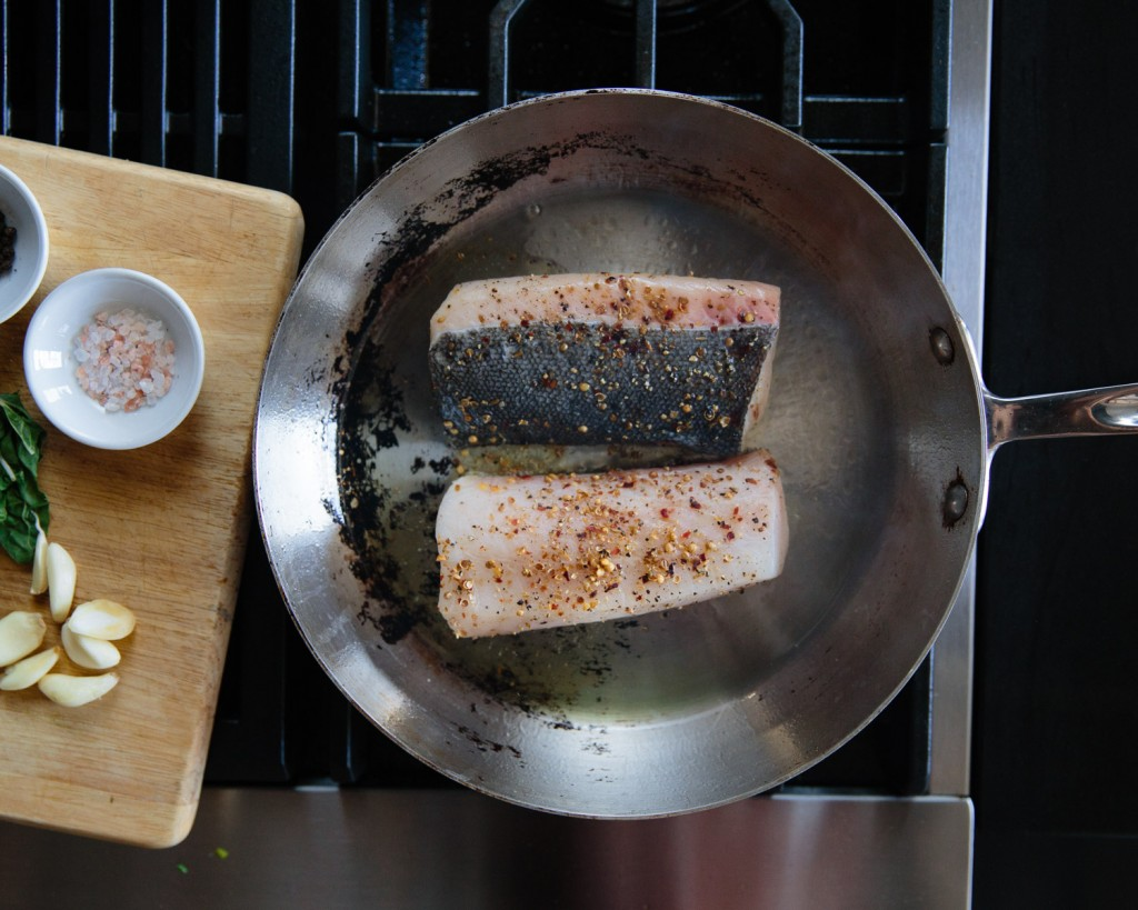 Premier Meat Company Black Cod Filet Recipe Raw Fresh Sustainable Meat Delivery Order Online Seafood