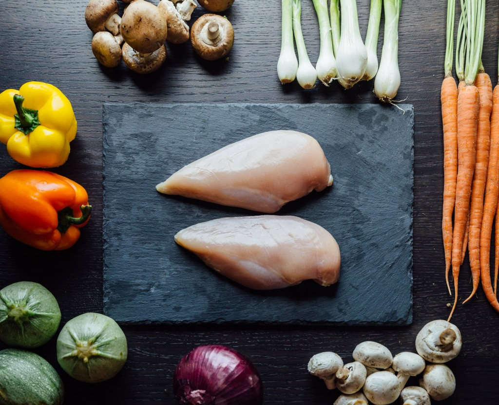 Boneless Skinless Chicken Raw Free Range Premier Meat Company