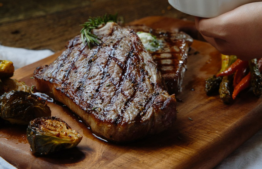 premier meat company barbecue steak beef beer pairing tips delivery