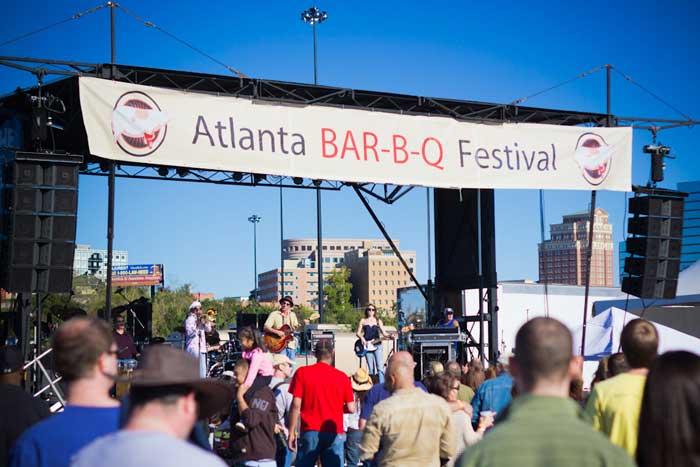 atlanta bbq festival top meat festivals in USA photo property of atlbbqfest.com