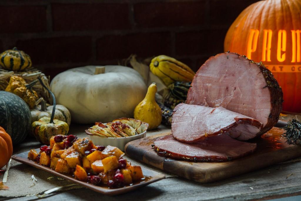Full Thanksgiving dinner Recipe
