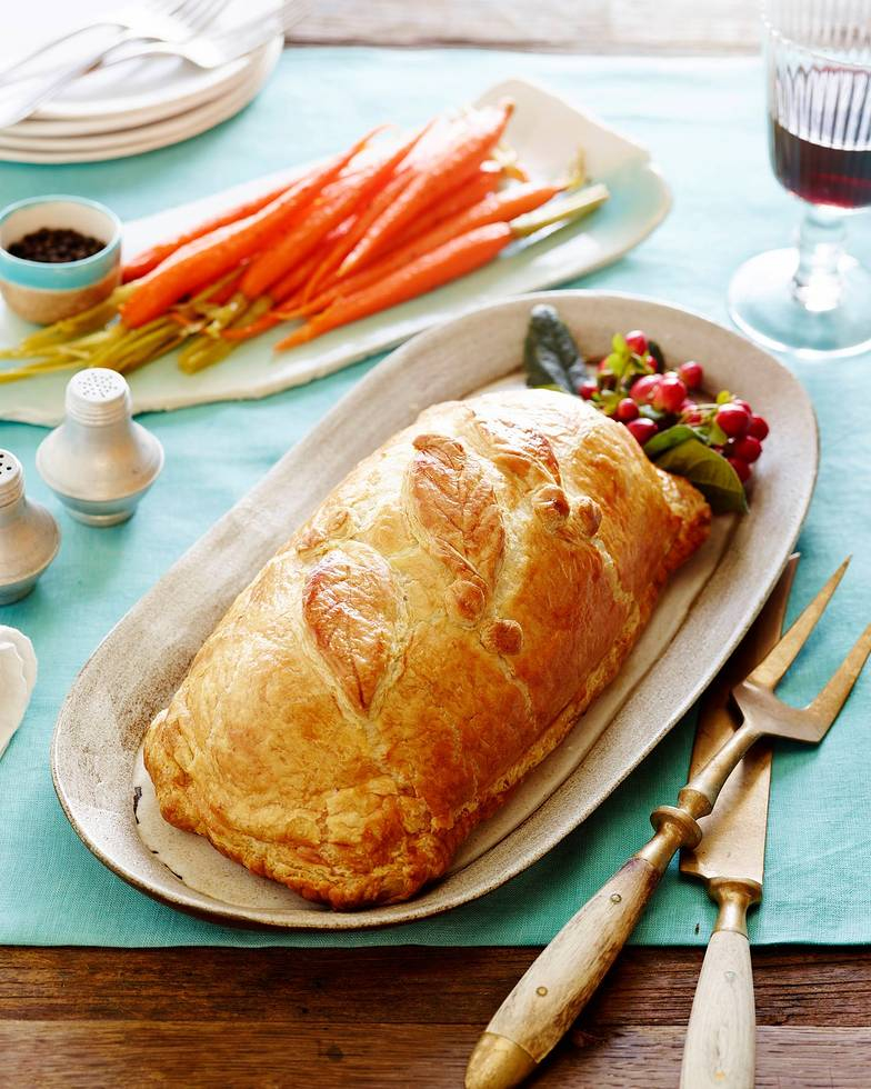 beef wellington recipe fresh delivery meat gift basket