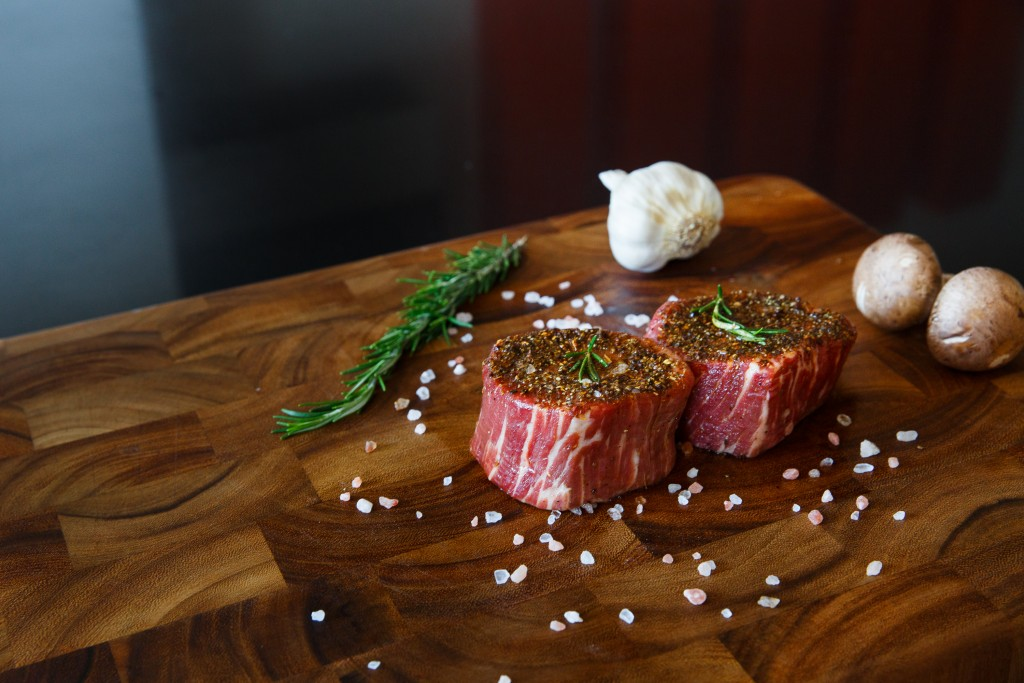 premier meat company usda prime steak badge filet mignon high quality fresh meat delivery