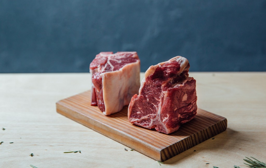 Fresh never frozen lamb available for delivery, gluten free proteins .
