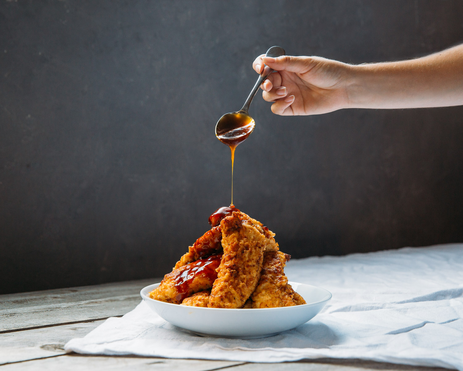 Serve up some fried beauty at your next dinner or get-together and relish in the many flavors.