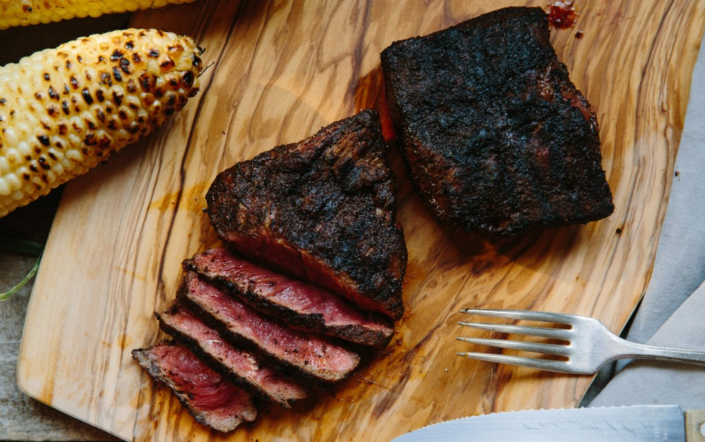 order fresh grass fed beef online for a fast 48 hour delivery window. Grill some tender mouthwatering steaks today!