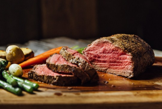 Fresh Never Frozen Meats Cooked to Perfection Premier Meat Company Beef