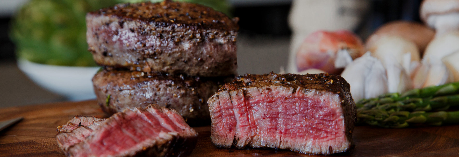 Buy Filet Mignon Prime Online
